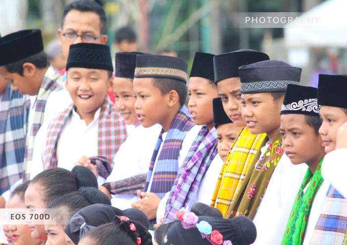15 Fotografi anak laki