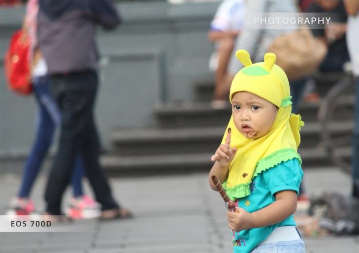 16 Fotografi anak kecil