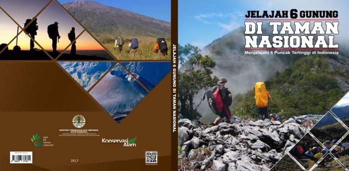 Cover Jelajah Gunung alternatif 3