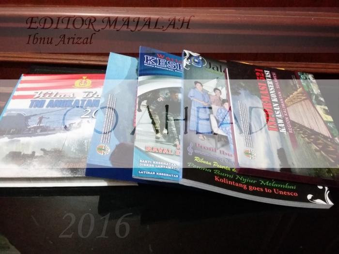 editor-majalah